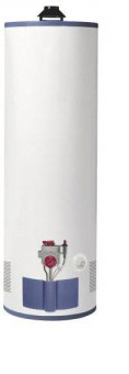 traditional water heaters